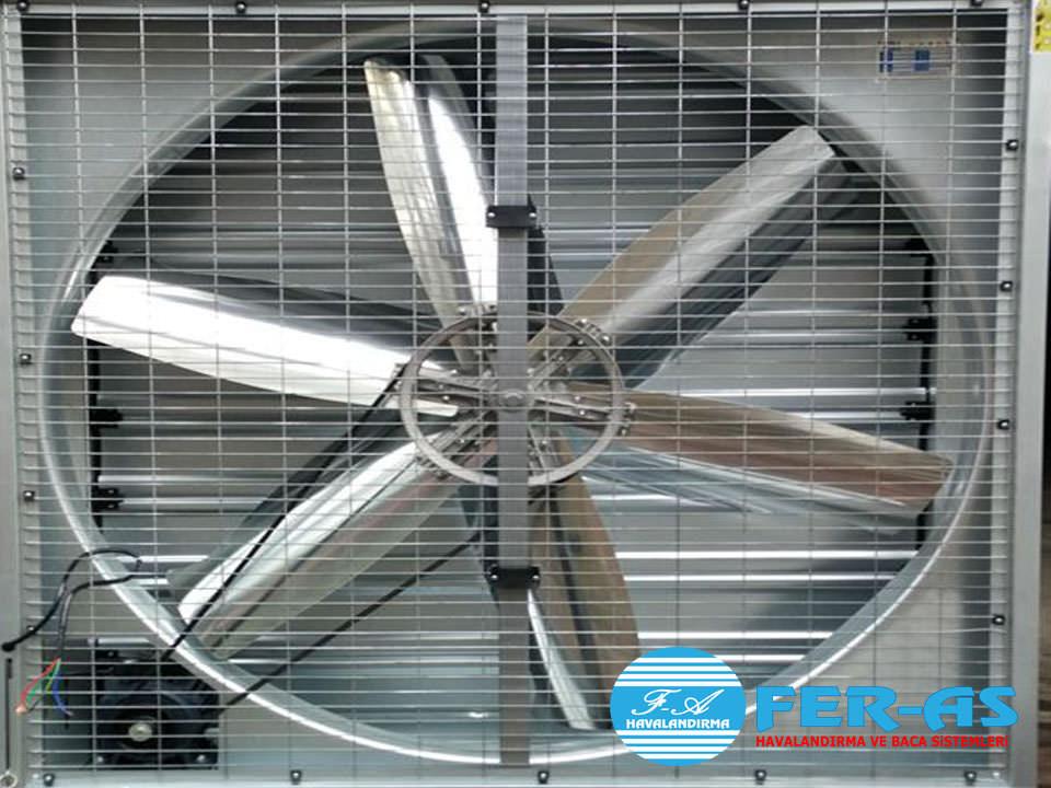 Havalandırma Fanı