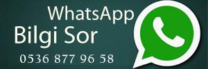 Feras Havalandırma Whatsapp